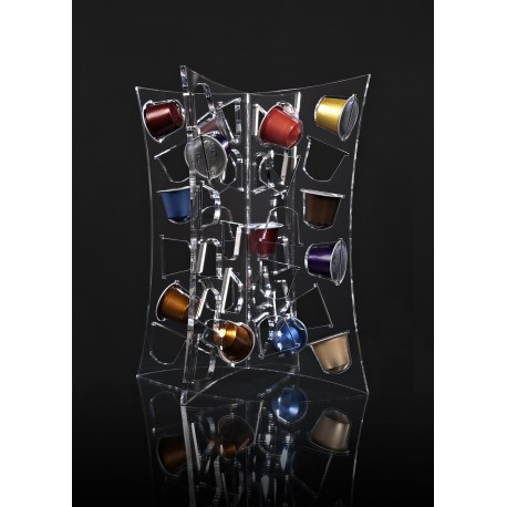 Support Capsules Nespresso® Design