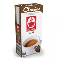 Classico capsules Caffè Bonini compatible with Nespresso®.