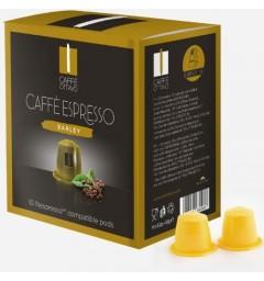 Capsules Caffè Ottavo Orzo compatibles Nespresso ®