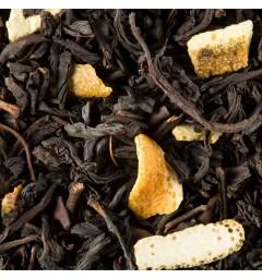 Thé Noir 8 agrumes