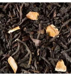 Thé Noir Orange Douce