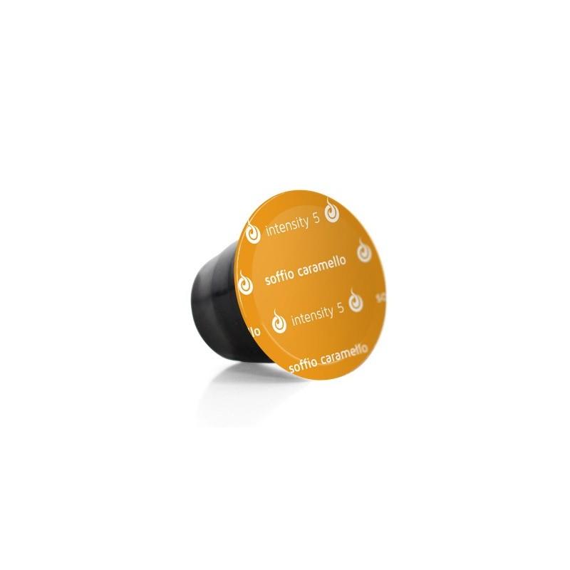 nespresso caramel flavored capsules. Black Bedroom Furniture Sets. Home Design Ideas