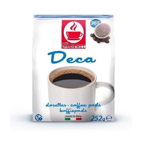 Dosette Compatibles Senseo ® Déca