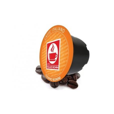 Capsules compatibles Lavazza Blue ® O'vesuvio
