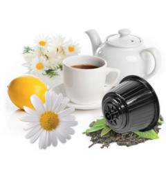 Dolce Gusto ® Compatible Chamomile Capsules