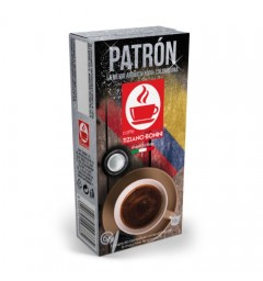 Capsules compatibles Nespresso ® Patron