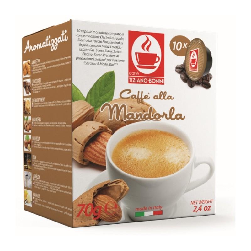 Dosette Cafe Meo