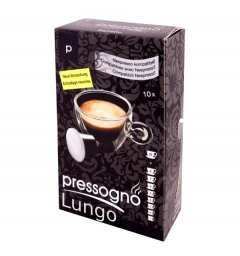 Lungo capsules compatibles Nespresso ®
