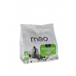 Senseo ® compatible Meo Biological pods