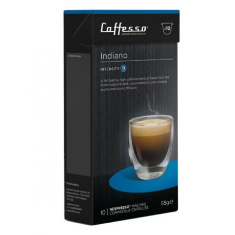 Caffè Impresso Indiano