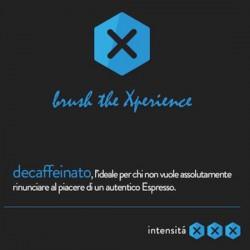 Capsules Déca compatibles Nespresso ® Xpresso