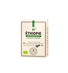 Capsules Terres de Café Ethiopie H3 compatibles Nespresso ®