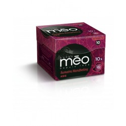 Asia by Méo, Nespresso® compatible coffee capsules.