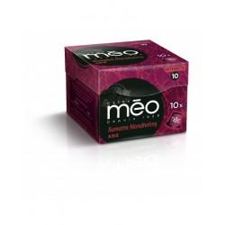 Asie Capsules Méo compatibles Nespresso ®