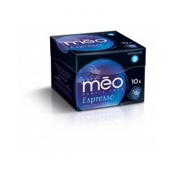 Capsules Méo Espresso compatibles Nespresso ®