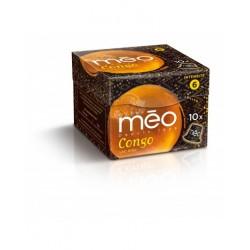 Congo Capsules Méo compatibles Nespresso