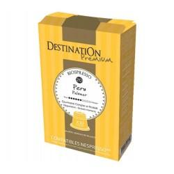 Destination Nespresso ® Peru Palomar Compatible Biospresso Capsules