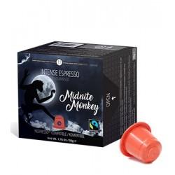 Late Nite Lemur Gourmesso Nespresso ® compatible capsules