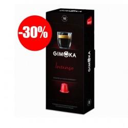 Intenso Capsules Nespresso compatible Gimoka