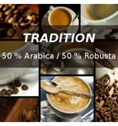 TRADITION coffee capsules for Nespresso ® compatible
