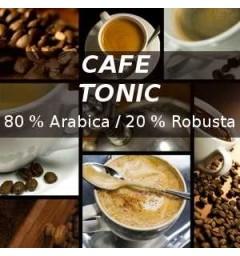 Café TONIC 250grs pour capsules à remplir compatibles Nespresso ®