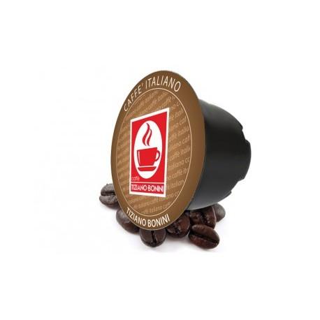 Capsules compatibles Lavazza Blue®, Lavazza in black Classico