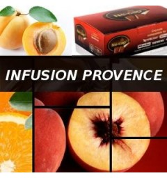 PROVENCE INFUSION compatible capsules for Nespresso