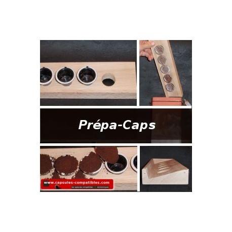 Prépa-Caps accessoire NE-CAP