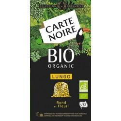 Carte Noire Pack 50 capsules compatibles Nespresso®