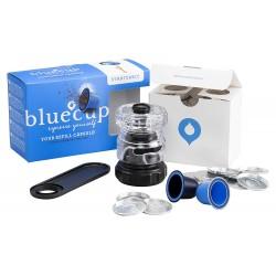 BlueCup kti de démarrage