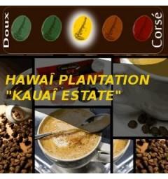 Café HAWAI pour Capsul'in