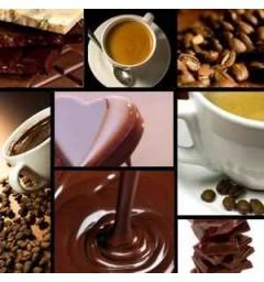 Café aromatisé au Chocolat