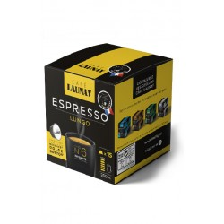Lungo capsules, Dolce Gusto ® compatible from Café Launay