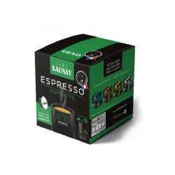 Capsules Ristretto, compatibles Dolce Gusto ® de Café Launay