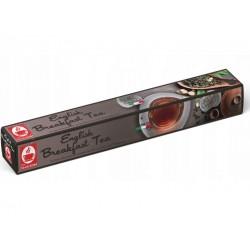 Capsules de Thé Noir English Breakfast Tiziano Bonini compatibles Nespresso ®