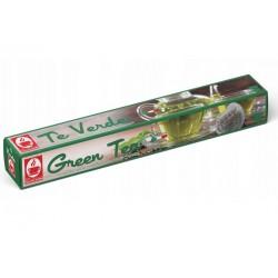 Capsules de Thé Vert Tiziano Bonini compatibles Nespresso ®