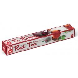 Capsules de Thé Rouge Tiziano Bonini compatibles Nespresso ®
