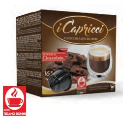 Nespresso Compatible Chocolate Capsules