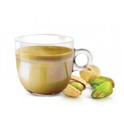 Capsules compatibles Nespresso ® à la pistache