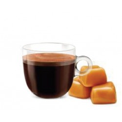 Compatible capsules Nespresso ® Mint Chocolate Coffee