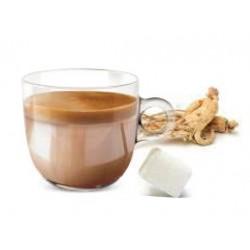 Capsules compatibles Nespresso ® Café Ginseng sucré