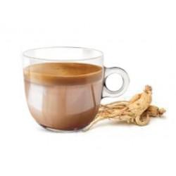 Capsules Café Ginseng amer compatibles Nespresso ®