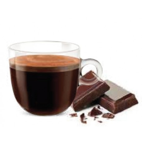 Nespresso Compatible Chocolate Capsules