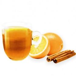 Capsule Orange Cannelle compatible Nespresso ®