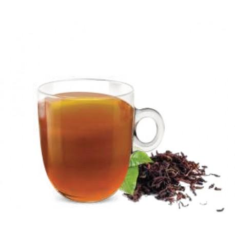 Nespresso ® compatible digestive herbal capsule