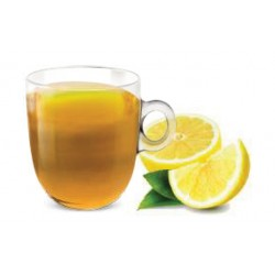 Instant drink Nespresso ® compatible lemon tea