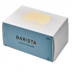 Capsules Lands Coffee Barista compatible Nespresso ®