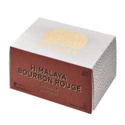 Capsules Himalaya Bourbon Rouge compatibles Nespresso ® Terres de café