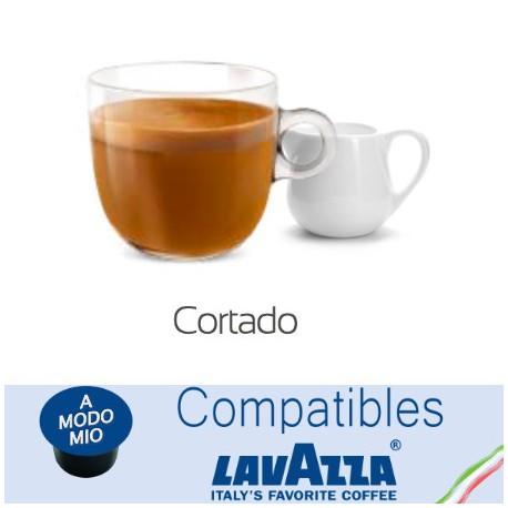 Irish Coffee capsules compatible with Lavazza A Modo Mio ®