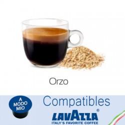 Capsules Orzo compatibles Lavazza A Modo Mio ®